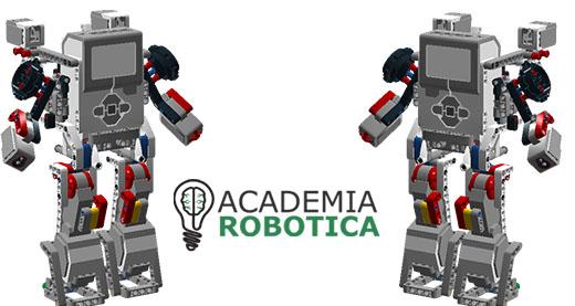 Robotyka Lego Płock Maszyny Kroczące